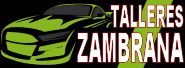 Talleres Hermanos Zambrana - Chapisteria / Taller de Chapa y Pintura